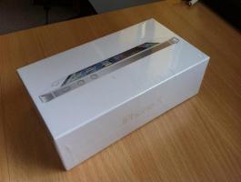 Neues Iphone 5 64 GB für alle Netze offen !