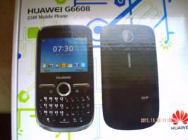 Neues und OVP Huawei G6608 Kamera Handy