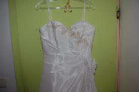 Foto 3 Neues ungetragenes Brautkleid