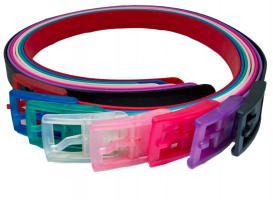 Foto 2 Neuster Trend 2013  Silikongürtel in verschiedene Farben