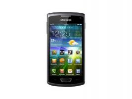 Foto 2 *Neuwertig* Samsung Wave 3 GT - S8600