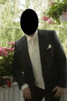 Foto 2 Neuwertige Bräutigam Weste zu verkaufen!