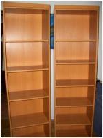 Foto 2 Neuwertige Bücherregale
