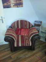 Foto 2 Neuwertige Couch & Sessel