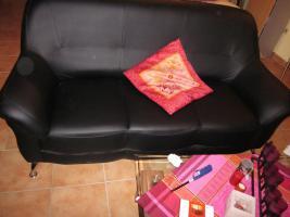 Neuwertige Couchgarnitur zu verkaufen