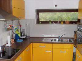 Neuwertige Einbauküche in TOP-Zustand