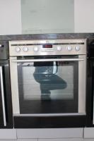 Foto 4 Neuwertige Einbauküche im eleganten schwarz