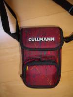 Neuwertige Fototasche von Cullmann für Kompaktfoto