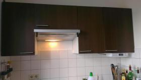 Foto 2 Neuwertige Küche (erweiterbar)
