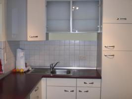 Neuwertige Küche inkl. aller E-Geräte