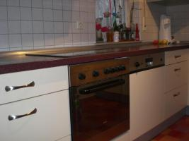 Foto 4 Neuwertige Küche inkl. aller E-Geräte