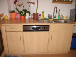 Foto 3 Neuwertige Küche zu verkaufen!