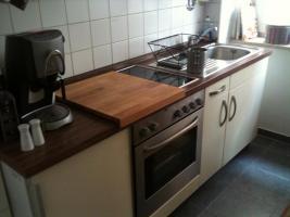 Neuwertige Küchenzeile