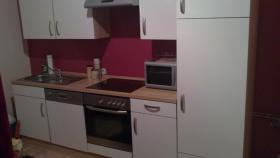 Neuwertige Küchenzeile 6 Monate alt