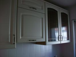 Foto 2 Neuwertige Küchenzeile im Landhausstill