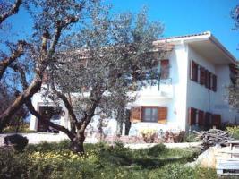 Neuwertige Landhausvilla in Westpeloponnes nahe der Stadt Pirgos/Griechenland