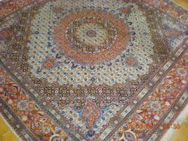 Neuwertige Perserteppich aus Nachlaß 70% günstiger