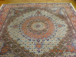 Foto 2 Neuwertige Perserteppich aus Nachlaß 70% günstiger