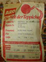 Foto 3 Neuwertige Perserteppich aus Nachla� 70% g�nstiger