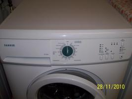 Foto 2 Neuwertige Waschmaschine mit Kaffeepadautomat