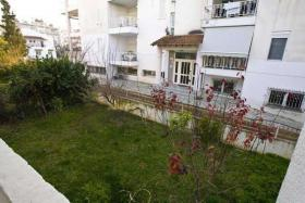 Neuwertige Wohnung direkt am Meer/Griechenland