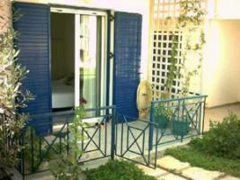 Neuwertige Wohnung nahe Porto Heli/Griechenland