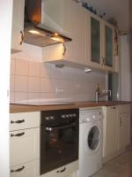 Neuwertige moderne Küche IMPULS mit Geräten