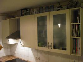 Foto 2 Neuwertige moderne Küche IMPULS mit Geräten
