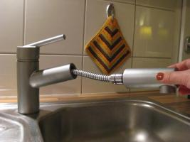 Foto 3 Neuwertige moderne Küche IMPULS mit Geräten