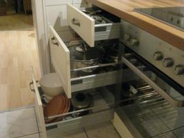 Foto 5 Neuwertige moderne Küche IMPULS mit Geräten