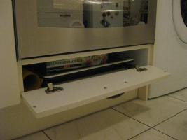 Foto 6 Neuwertige moderne Küche IMPULS mit Geräten