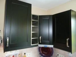 Foto 8 Neuwertige, grosse IKEA Einbaukueche 3,30m x 3,7m inkl. Edelstahl Geraete, 18 Monate alt