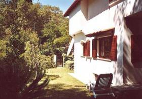 Neuwertiges Einfamilienhaus auf Halkdiki/Griechenland