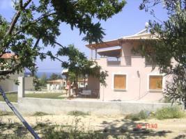 Neuwertiges Einfamilienhaus nahe Kavala/Griechenland