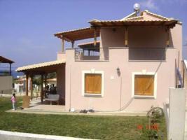 Foto 2 Neuwertiges Einfamilienhaus nahe Kavala/Griechenland