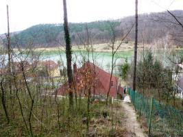 Foto 3 Neuwertiges Haus am Balaton (Ungarn), fantastischer Panoramablick