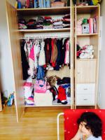 Foto 3 Neuwertiges Kinderzimmer komplett zum Schnäppchen preis