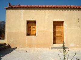Foto 3 Neuwertiges Landhaus in der schönen Mani