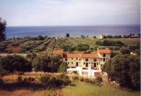 Neuwertiges Reihenhaus auf Halkidiki/Griechenland