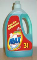 New Max GEL flüssig- Waschmittel 3,0 Liter