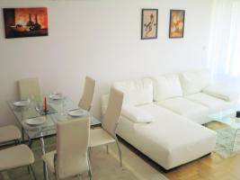New exclusive apartment in Croatia capital city Zagreb