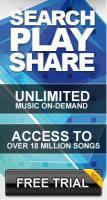 New ! Music - Musik - Flatrate