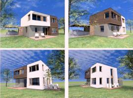 Foto 7 Niedrigstenergie - Passivhausprojekt in Würmla