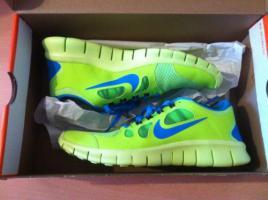 Nike Free 5.0 herren schuhe