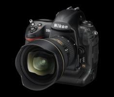 Nikon 3Ds Gehäuse