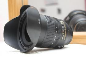 Nikon AF-S Nikkor 12-24mm 24 mm G ED DX (SWM)