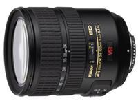 Nikon AF-S Zoom-Objektiv 24-120mm 1:3,5-5,6G IF-ED VR
