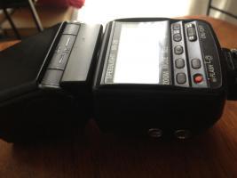Nikon Blitz Speedlight SB28