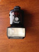 Foto 2 Nikon Blitz Speedlight SB28