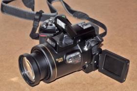 Nikon Coolpix 8800 Digitalkamera
